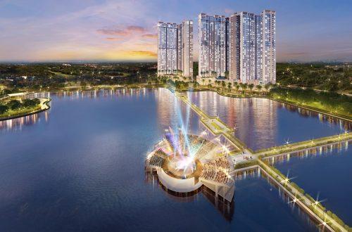 Ra mắt tòa S3 Vinhomes Skylake – nơi hội tụ những căn hộ hàng đầu Thủ đô