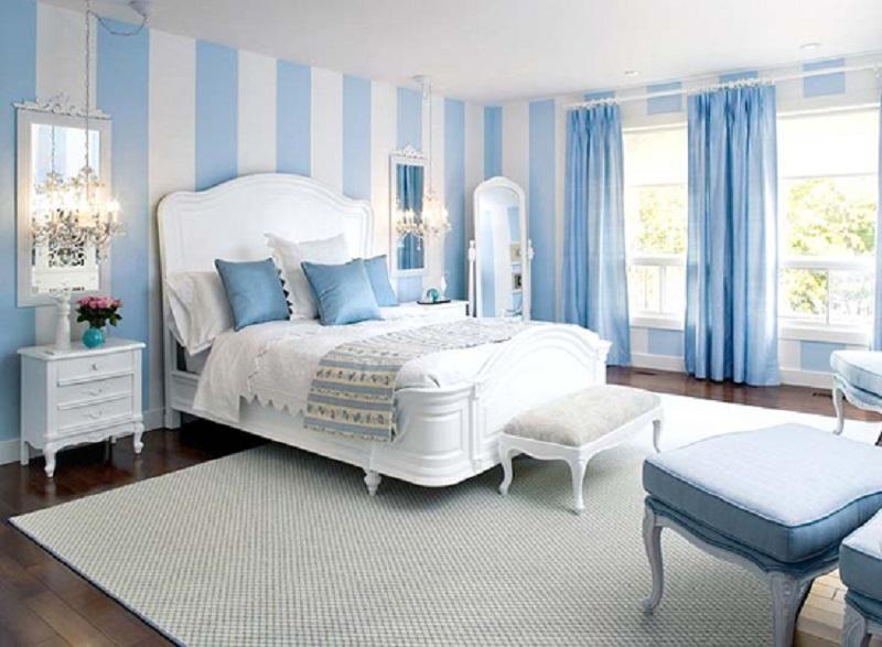 phòng ngủ hợp phong thủy