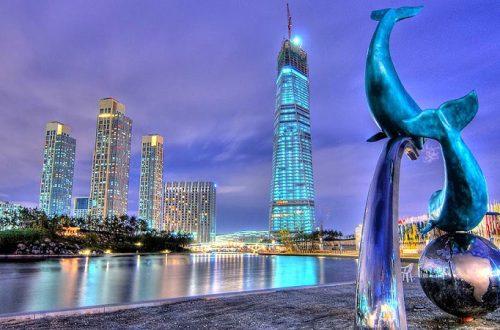 Có gì ở Thành phố thông minh ( Smart City) đầu tiên thế giới?
