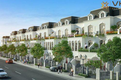 Cập nhật tiến độ dự án Vinhomes Star City