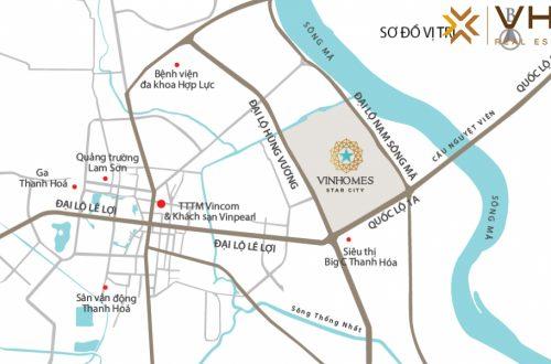 Vai trò của Đại lộ Nguyễn Hoàng với Vinhomes Star City Thanh Hóa
