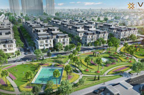 Tại sao Vinhomes Star City thu hút giới đầu tư?