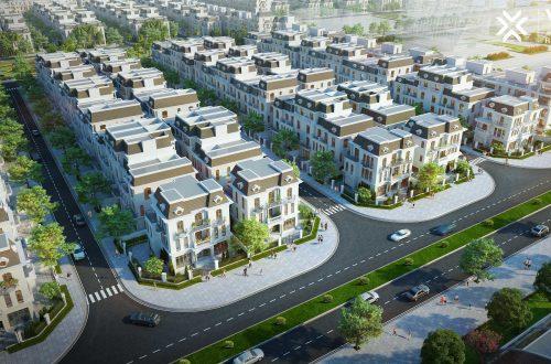 Vai trò của đại lộ Lê Lợi  đối với dự án Vinhomes Star City Thanh Hóa