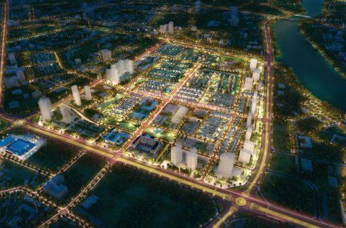 Vinhomes Star City- Đón biệt thự sang, nhận ngay xe vàng
