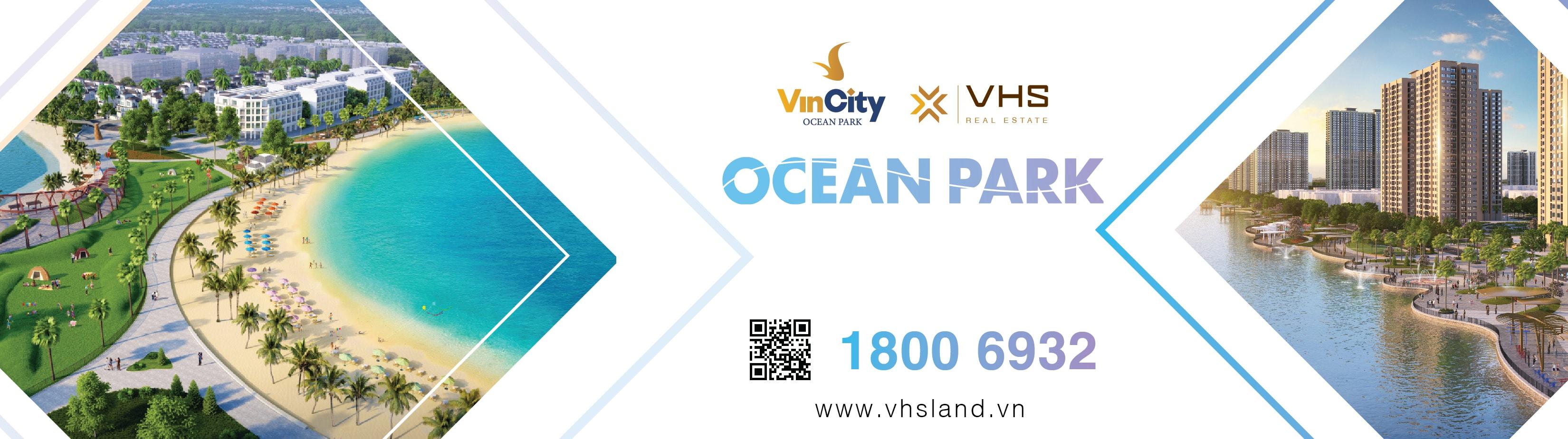 Vincity OCP