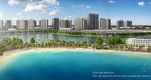 Dễ dàng sở hữu tổ ấm trong mơ với VinCity Ocean Park