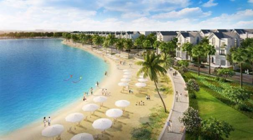 Lý do thị trường bất động sản phía Đông Hà Nội sôi động