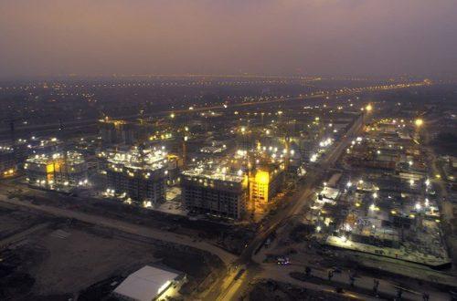 Vinhomes xây dự án lớn, kéo sức hút đất về phía Gia Lâm – Hà Nội