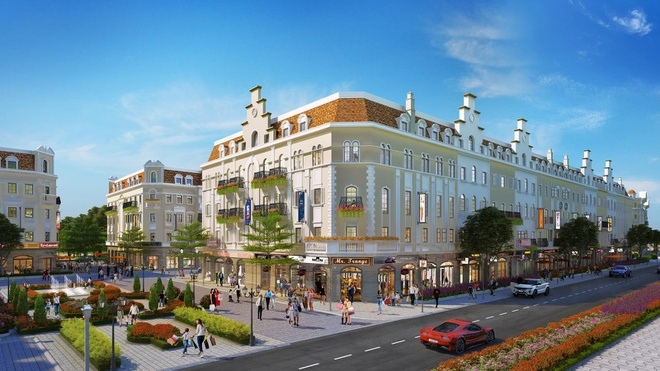 SUN PLAZA GRAND WORLD HẠ LONG