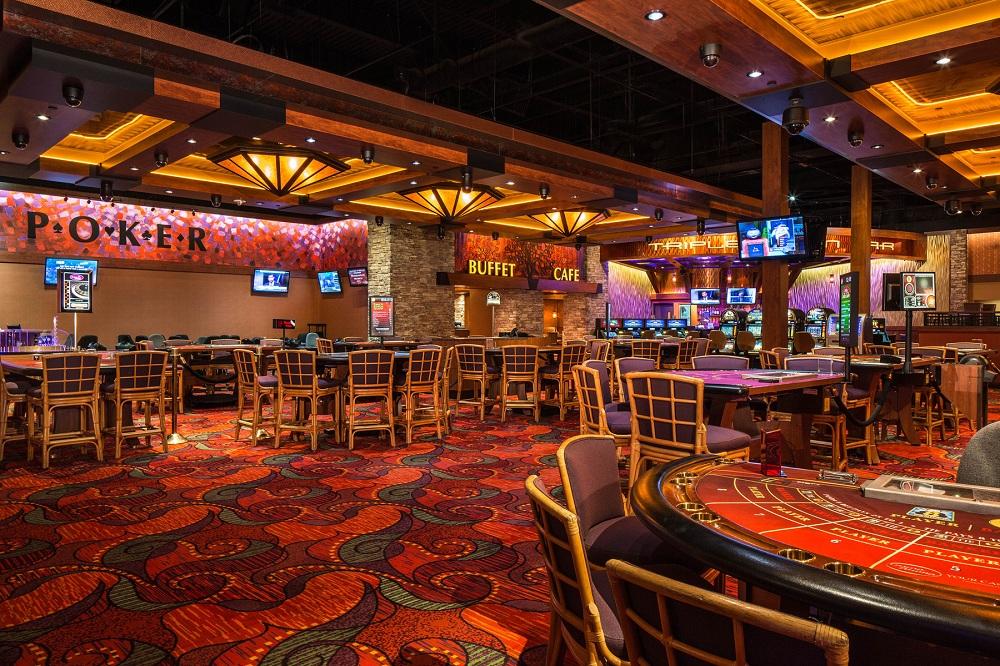 casino PQ