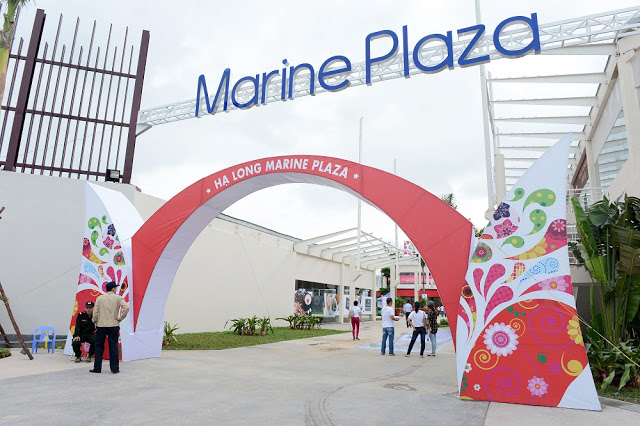 ha-long-marine-plaza