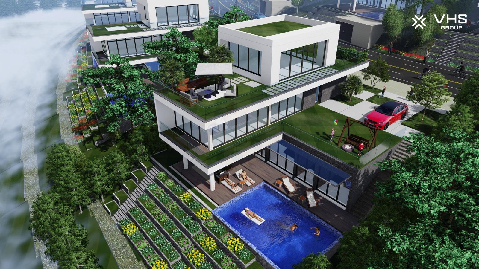 Mẫu villa 02
