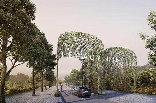 Giới nhà giàu săn biệt thự Legacy Hill Hòa Bình để làm căn nhà thứ 2