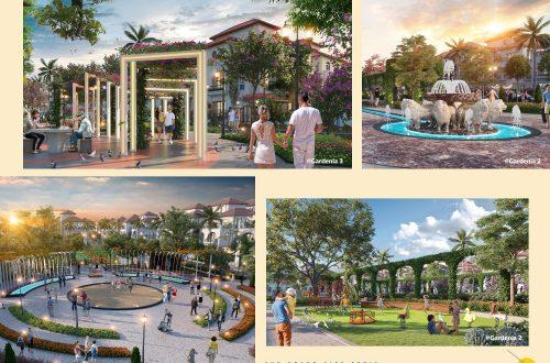 Sun Grand City Feria thu hút sự quan tâm của giới thượng lưu ngay từ khi ra mắt