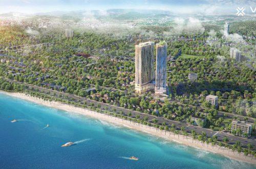 MBland và nỗ lực kiến tạo nên dự án xanh tại vịnh biển Hạ Long