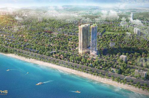 Xu hướng chọn chung cư sinh sống của những gia đình có điều kiện tại Quảng Ninh