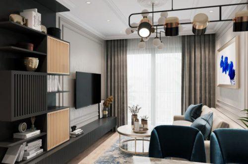Sống ở căn hộ cao cấp – xu hướng mới của người trẻ tại Hạ Long