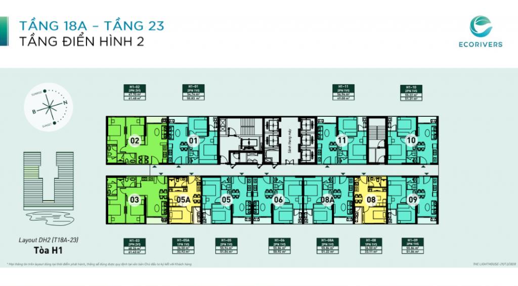Tang 18A-23-H1