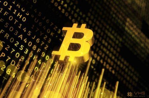 Cuối năm, dòng tiền từ bitcoin, chứng khoán, vàng…hâm nóng kênh đầu tư bất động sản