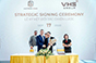 VHS trở thành Đại lý phân phối chính thức dự án Meyhomes Capital Phú Quốc