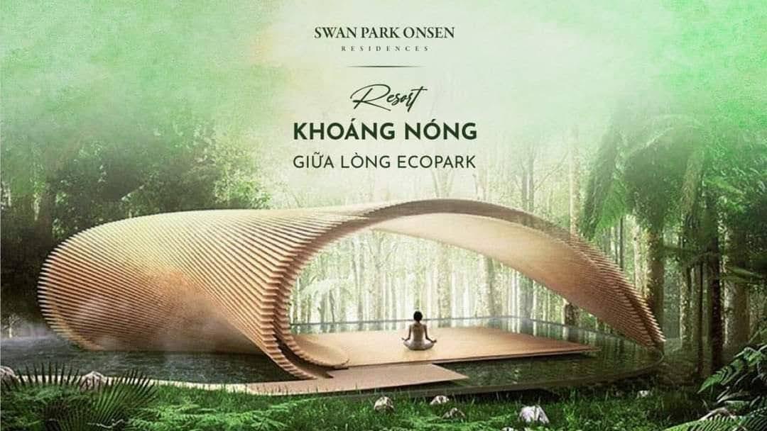 Swan Park Onsen Ecopark